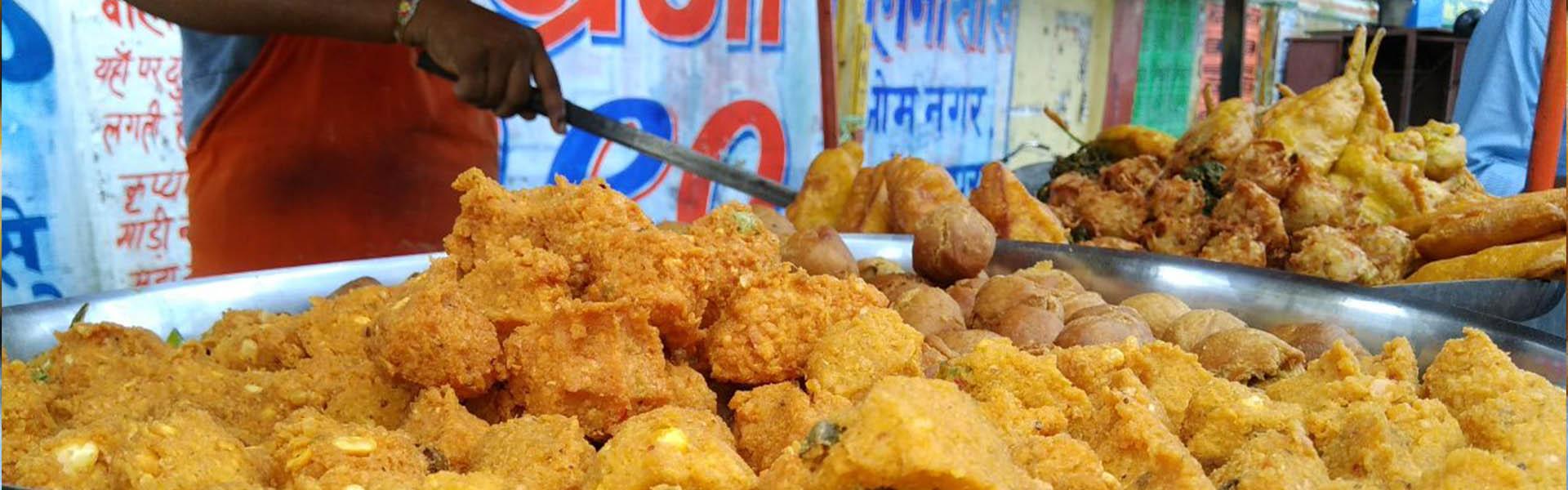 Gupta Ji Litty | Gorakhpur First Online Litty Shop